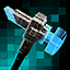 Glitched Adventure Hammer.png