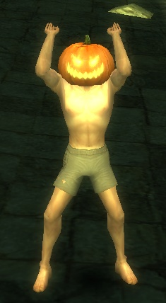 User Mat Cauthorn nakedpumpkin.jpg