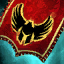 Valkyrie Embroidered Linen Insignia.png