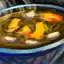 Bowl of Curry Pumpkin Soup.png