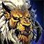 狮王狮鹫皮肤