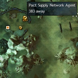 Pact Supply Network Agent - Guild Wars 2 Wiki (GW2W)
