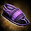 Reliquary of the Raven Ceremonial Sandals.png
