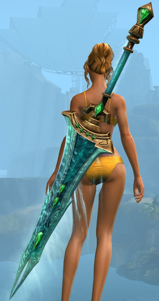Guild Wars 2 players honour laid-off staff | Rock Paper