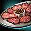 Plate of Clove-Spiced Beef Carpaccio.png