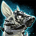 Mini White Jackal Pup.png