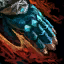 Lupine Gloves.png