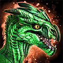 Mini Green Raptor Hatchling.png
