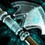 Mithril Axe Blade.png
