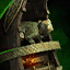 Corrupted Wolverine Shrine Token.png