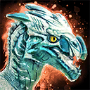 Mini Ice Raptor Hatchling.png