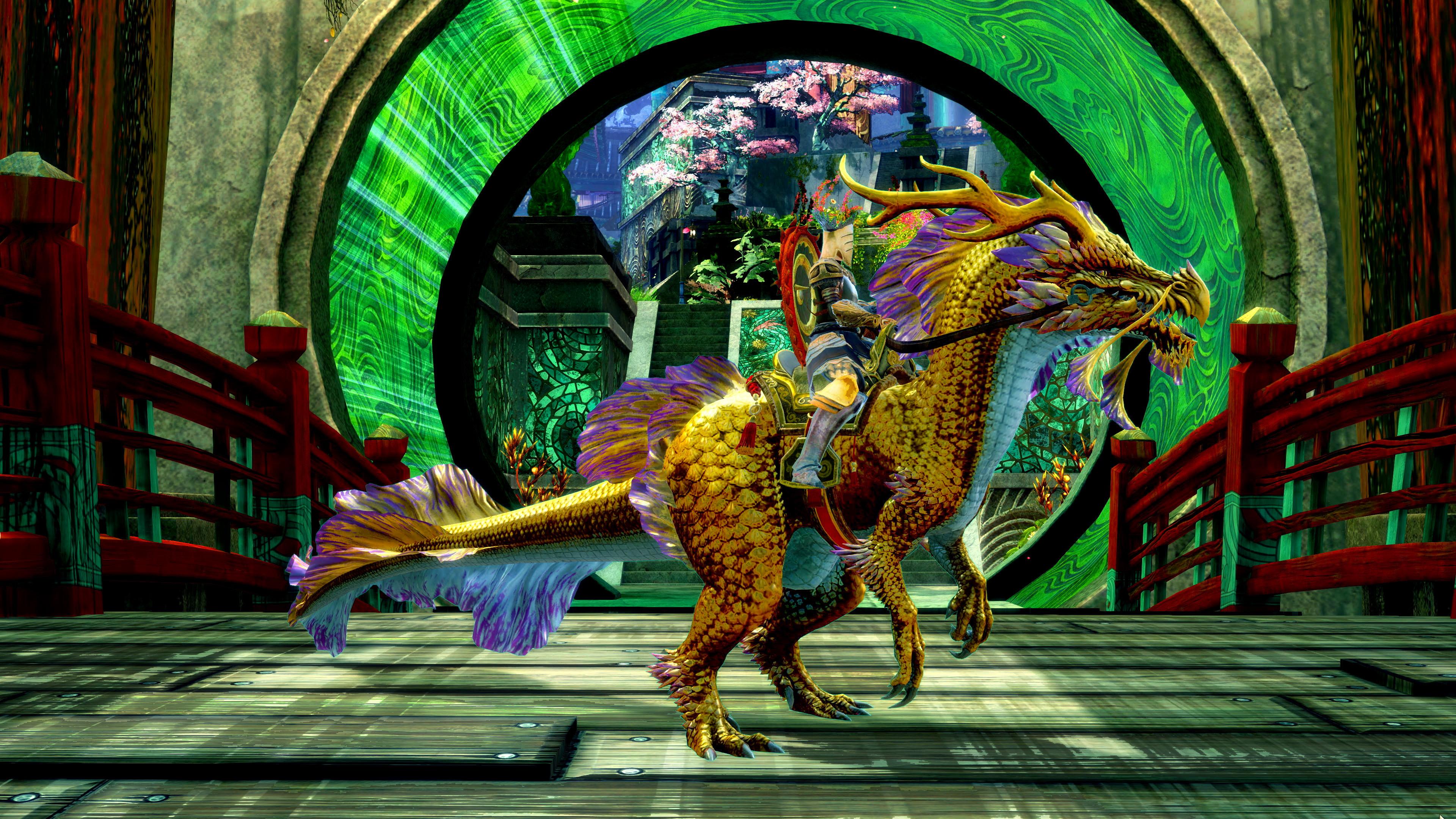 Diseño de Raptor Canthiano Acuático