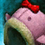 Fuzzy Quaggan Hat with Bow.png