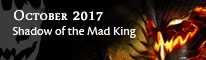 Shadow of the Mad King 2017