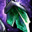 Emerald Platinum Earring.png