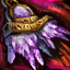 Amethyst Gold Earring (Rare).png