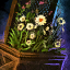 Lattice Planter with Daisies.png