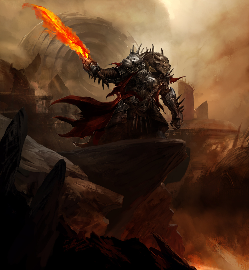 HD Guild Wars 2 Wallpaper (84+ images)