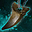 Ancient Barracuda Tooth.png