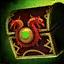 Cofre de Armas de Serpiente Flamígera