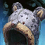 Fuzzy Leopard Hat.png