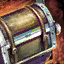 Ornate Weaponsmith's Backpack.png