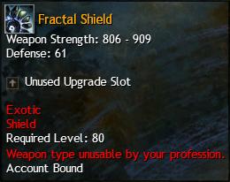Fractal Weapon Skins Guild Wars 2 Wiki Gw2w