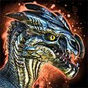 File:Mini Silver Raptor Hatchling.png