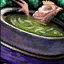 Bowl of Poultry and Leek Soup.png