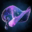 Conjured Starlight Hat Skin.png