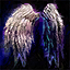 White Feather Wings Backpack.png