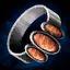 Sunstone Silver Band.png