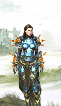 livia guild wars