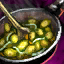 Bowl of Sauteed Zucchini with Nutmeg.png