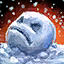 Mini Tiny Angry Snowball.png