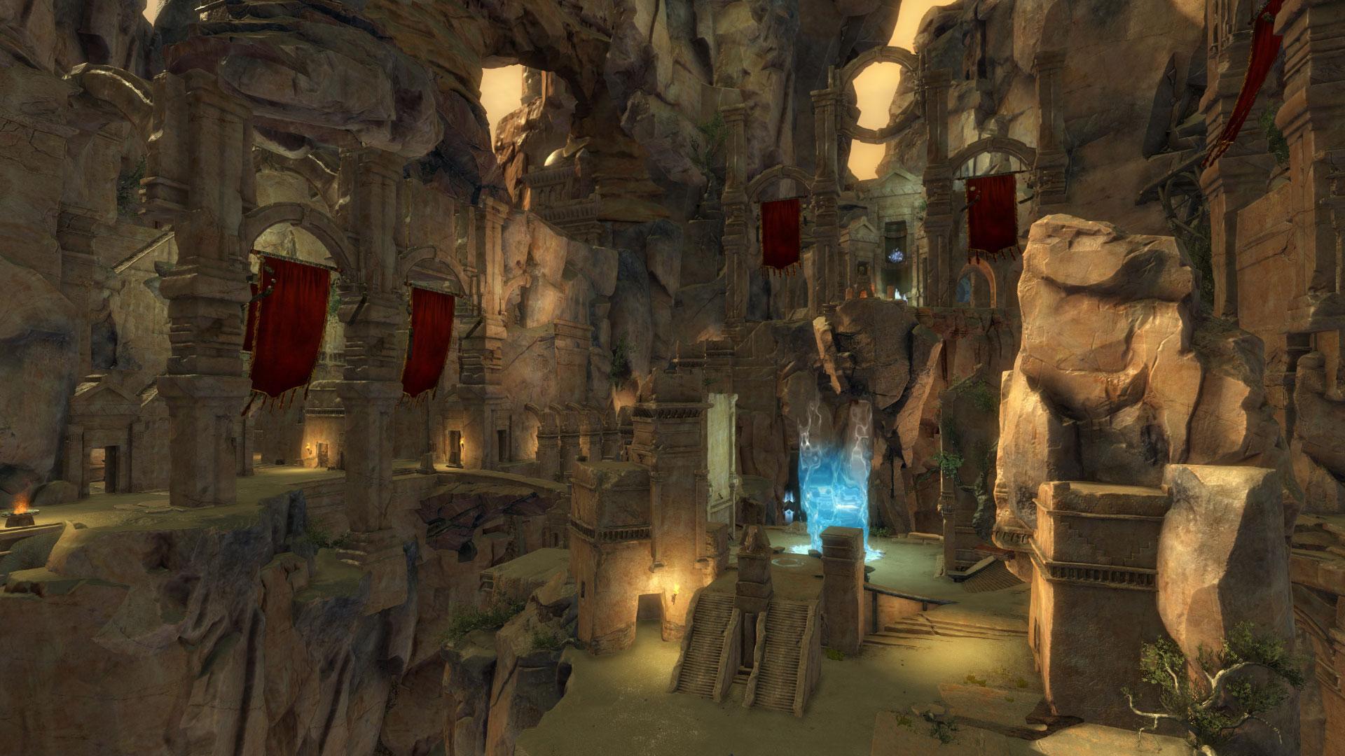Halls de guilde ! Lost_Precipice