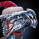 Mini Cozy Wintersday Raptor.png