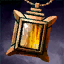 Tiger's Eye Copper Amulet.png
