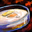 Bowl of Candy Corn Custard.png