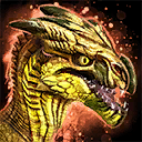 File:Mini Yellow Raptor Hatchling.png