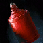 Fine Black Lion Dye Canister—Red.png