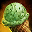 Bowl of Green Chile Ice Cream.png
