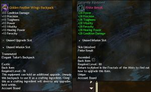 Ascended Equipment Guild Wars 2 Wiki Gw2w