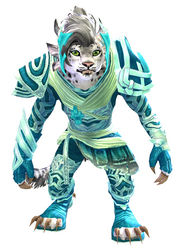 Luminescent armor (light) charr female front.jpg