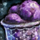 Bowl of Blueberry Chocolate Chunk Ice Cream.png