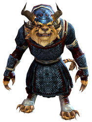 Worn Scale armor charr male front.jpg