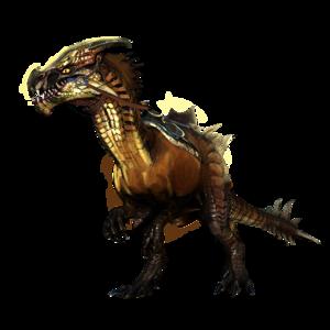Raptor Png