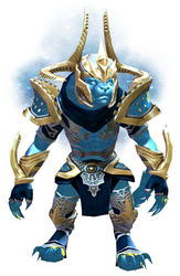 Zodiac armor (light) charr female front.jpg