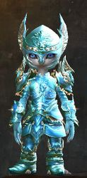 Mistforged Glorious Hero's armor (heavy) asura female front.jpg
