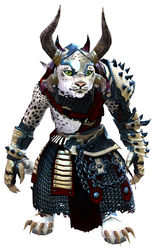 Barbaric armor charr female front.jpg